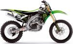 Kit déco seul One Industries Factory Monster KXF 250 06-08