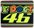 Tapis de souris VR46 The Doctor