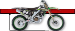 Dekor Kit Bud Racing