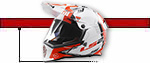 Casque Enduro/Cross