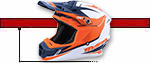 Casques MSR Racing