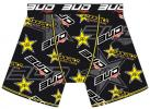 Boxer Bud Racing Enfant Flashy Noir