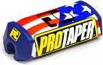 Mousse de guidon Pro Taper USA Flag 28,6 mm