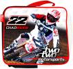 Sac isotherme Smooth Industries Chad Reed